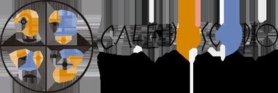 Caleidoscopio Teatro Logo